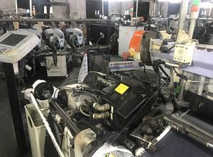 Somet Alpha 190 cm Webmaschine mit Lanzen