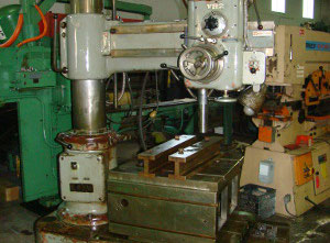used drilling radial drilling machines for sale by mas exapro rh exapro com