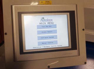 Autobox Hipak 2675AF P70830135