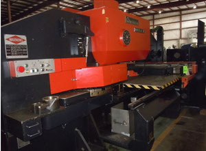 Amada VELA 355 Punching machine / nibbling machine with CNC
