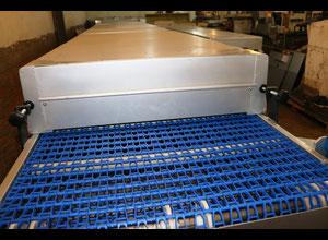 Carlo Montinari MLU275 Schokoladenproduktionsmaschine