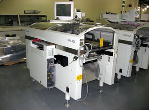 Siemens 80S20 Pick-and-place machine