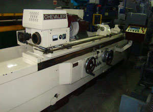 Chevalier CG 1260 A Cylindrical centreless grinding machine