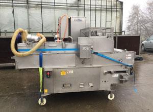 Stroj na výrobu strouhanky Sunmax SM/BRW1000-KR