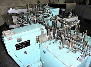 ZANASI K150 Horizontale Kartoniermaschine