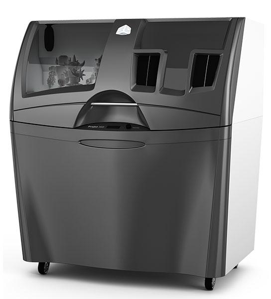3d systems projet 360 3d drucker gebrauchte maschinen exapro. Black Bedroom Furniture Sets. Home Design Ideas