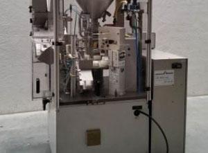 Stroj na plnění tub Iwka TFS 10