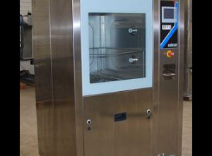 Icos Colussi ML 100 N Cleaning and sterilizing machine