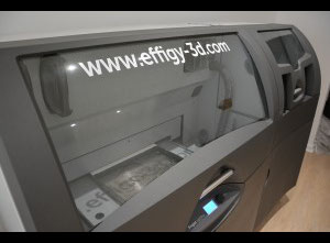 3D Systems Projet 660 3D-Drucker