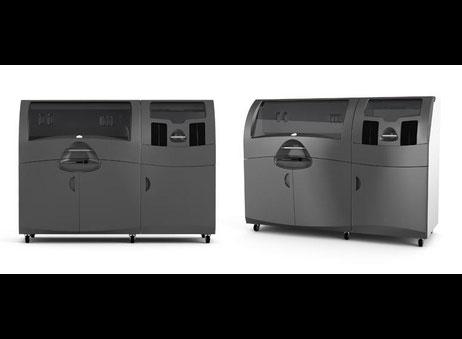 imprimante 3d couleurs 3d systems projet 660 machines d 39 occasion exapro. Black Bedroom Furniture Sets. Home Design Ideas