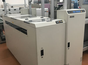 Unloader  Nutek for 4 rack