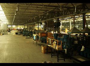 Leas Superline Sonstige Artikel Ausrüstung für die Herstellung von Stahlblechheizkörpern