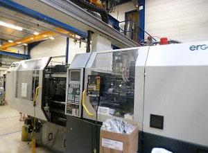 Demag Ergotech 200 610H/120L Injection moulding machine