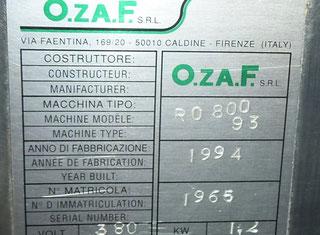 O.Z.A.F RO800.93. P70907067