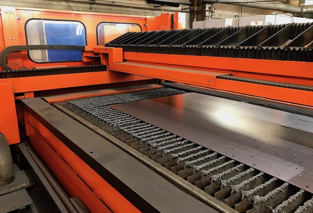 bystronic bystar 3015 laser cutting machine exapro rh exapro com