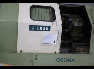 Okuma LB-25-1SC P70907080