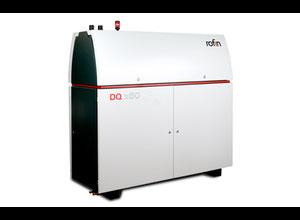 Rofin DQ x80 Laserschneidmaschine