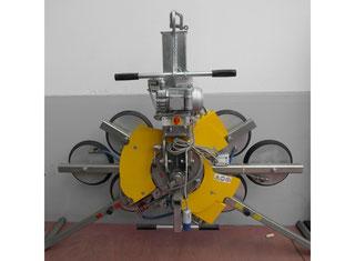 Palvac VEB6 RCMBM 600 kg P70908060