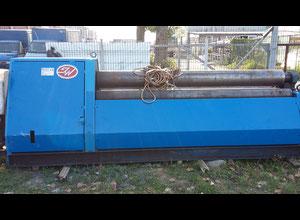 4 toplu silindir büküm makinası Italy EH typ 2512