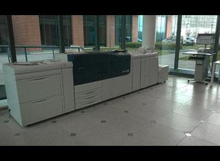 Xerox Spa Versant 2100 P70911083