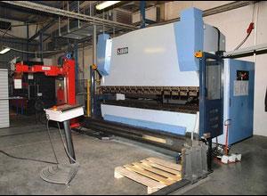 SMD PBH 110-3100-4C Abkantpresse CNC/NC