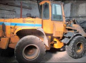 HSW 515 G Loader