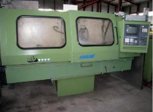 ZIERSCH BALTRUSCH STARLINE 800 CNC Flachschleifmaschine