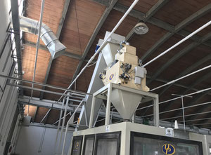 Umbra UP1000 Bagging machine - Vertical -  Sachet machine
