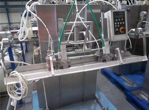 Corr-Vac Mark 2 Winkelschweißmaschine