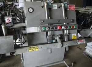 CVP A200 Winkelschweißmaschine