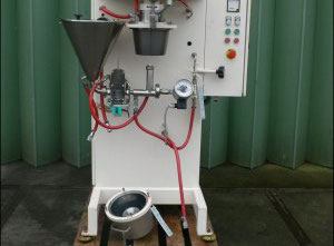 Used Fryma Ag CoBall MS-18 Mill