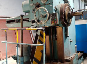 Tos Varnsdorf HP 100 Floor type boring machine