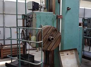 Tos Varnsdorf HP 100-X-6200mm Floor type boring machine