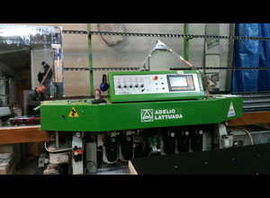 Adelio Lattuada Gamma 6 Glass bevelling machine