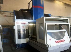 Rambaudi RF 103 CNC Fräsmaschine