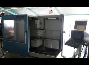 DECKEL FP 4- 60 T Bearbeitungszentrum Vertikal
