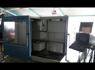 Deckel FP 4- 60 T P70919078