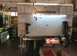 Krauss Maffei KM 320-2700 C3 -  KM 320-1000 C3 P70919114