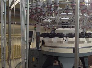 Mecmor Variatex 1800 New TJB18 Circular knitting machine