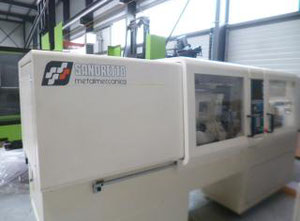 Sandretto Micro 107/30 Injection moulding machine