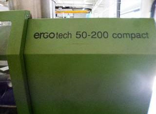 Demag 500/200 Ergotech Compact P70921049