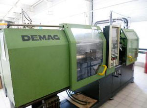 Demag 500/200 Ergotech Compact Injection moulding machine