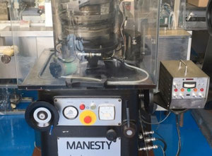 Manesty Betapress 16 Station Single punch tablet press