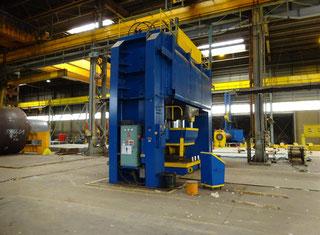 Boldrini 1250 ton P70922031