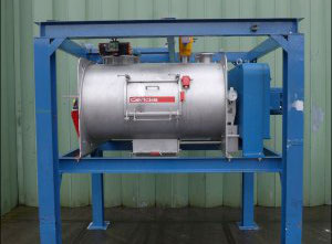 Gericke AG GMS-1200 Multishaft and Planetary Mixer