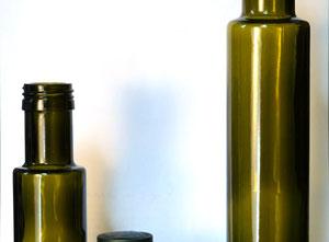 К - 60 Linie der Produktion von Sonnenblumenöl