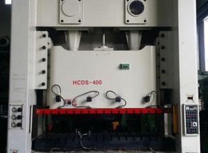 Hwail HCDS-400 Presse