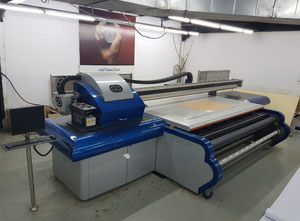 Gandy Digital Pred8tor Carton and board converting machine