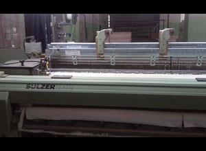 Używana maszyna - krosna chwytakowe Sulzer P7M R3 B 280 N2 SP 012