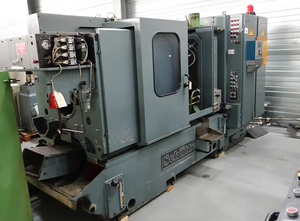 SCHUTTE SF 26 Multispindle automatic lathe
